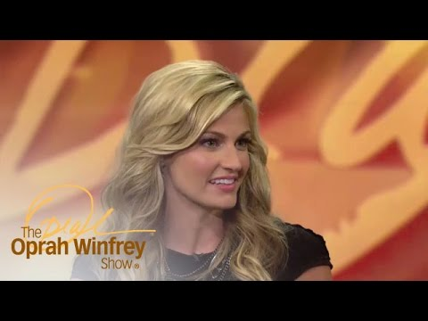 Erin Andrews Speaks Out Against Media for Exploiting Her Nude Video | The Oprah Winfrey Show | OWN