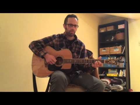 How To Play This Pretty Planet On Guitar Fingerpicking