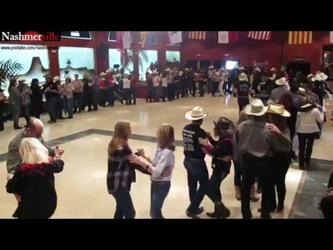 TWO STEP (MARTER CLASS) - III Workshops Country Catalan Style. Lloret de Mar 2016