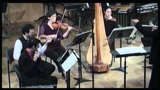 Lichtbogen by Kaija Saariaho  The Meitar Ensemble, Conductor-Matthias Pintscher