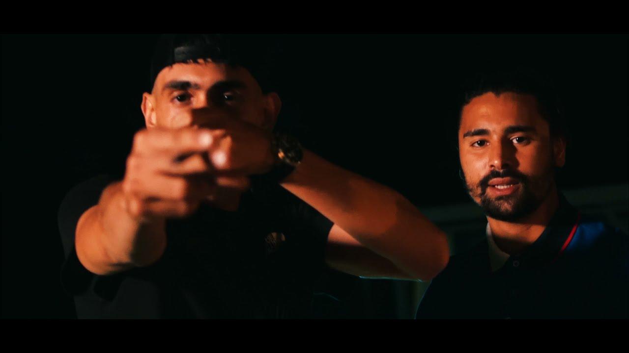 Download KD - Gina Feat. La Famax (Clip Officiel)