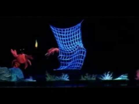 """תיאטרון נדנדה - """"כספיון"""" תיאטרון שחור"""