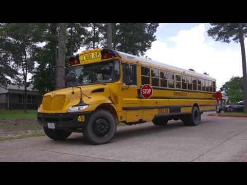 IoT & the Connected Bus: Huntsville ISD Testimonial