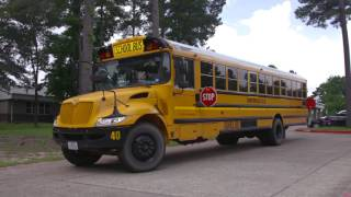 IoT & the Connected Bus: Huntsville ISD Testimonial