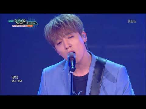 뮤직뱅크 Music Bank - SHOOT ME -...