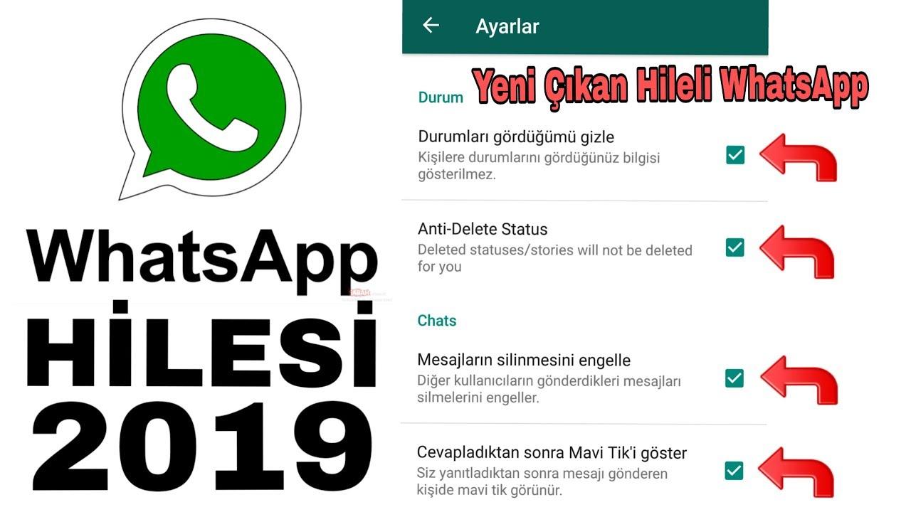 En iyi 50 WhatsApp ipucu - Teknoloji Haberleri