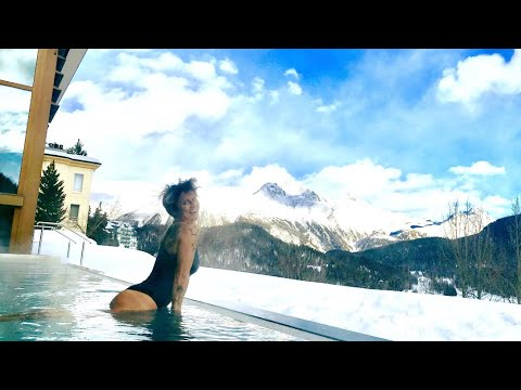 Amore mio ti regalo un weekend sulla neve a St. Moritz ❄️🇨🇭❄️