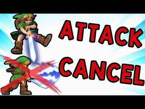 Attack Cancel (Smash Ultimate)