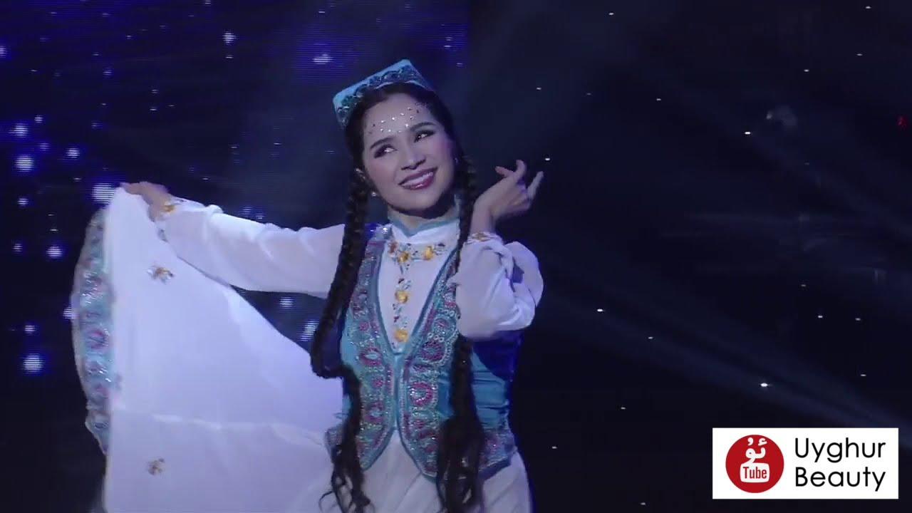 Download Uyghur Dance - Gulmira Mamat