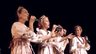 Фолк-группа 'ТАЛИЦА'. Фестиваль RONALIFE 2016.