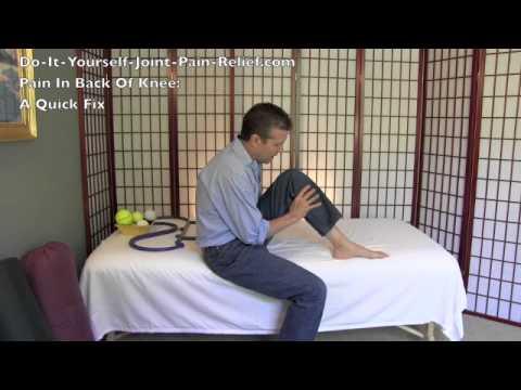 hqdefault - Can Sciatica Cause Knee Pain And Tightness Behind Knee