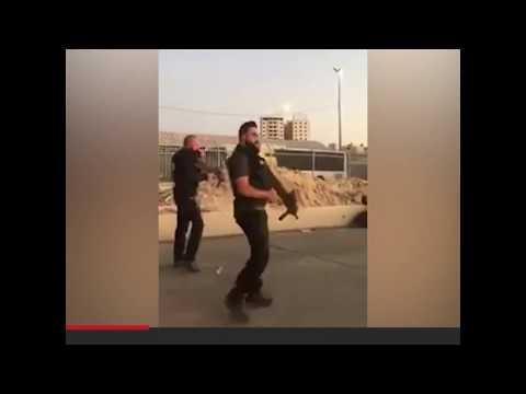 ???? استشهاد فتاة فلسطينية بنيران الاحتلال أثناء عبورها حاجز قلنديا  - نشر قبل 2 ساعة