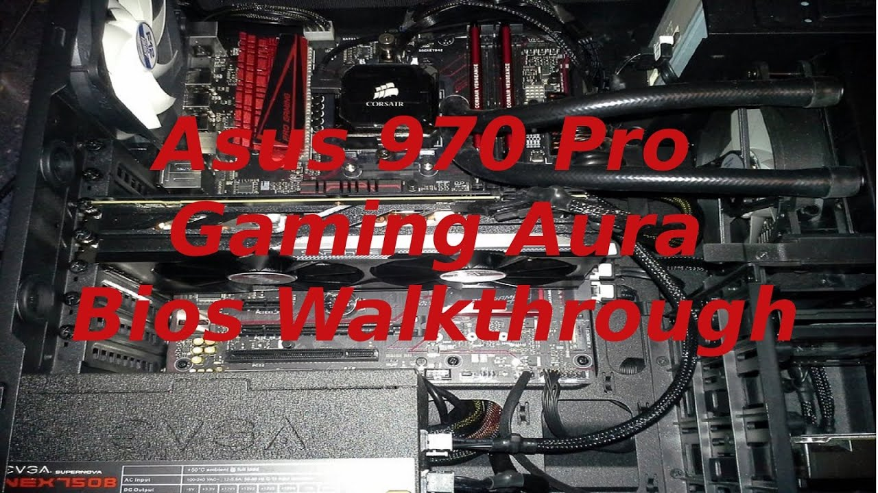 Buy asus amd am3+ 970 pro gaming aura 4*ddr3 2*usb3. 0 14*usb2. 0 gbe lan atx motherboard at amazon uk. Free delivery and return on eligible orders.