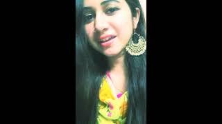 Mereya sardara ve|punjabi love song |Kanika s