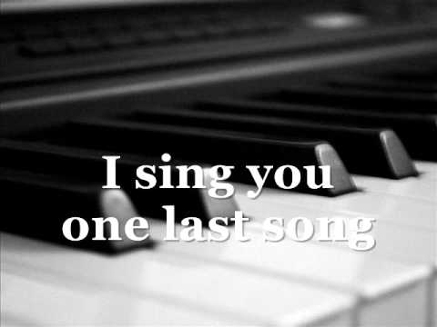 One Last Song - A1
