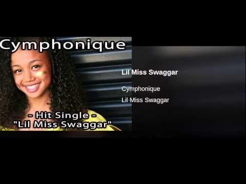 Lil Miss Swaggar