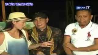 Mister Tukul -  Penelusuran Pabrik Gula [Full Video] 18 Mei 2013