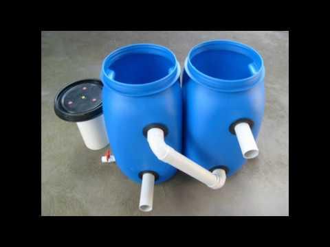 Aquaponic Filters