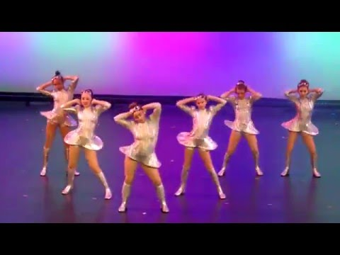 Small Group Electricity 2016 Recital