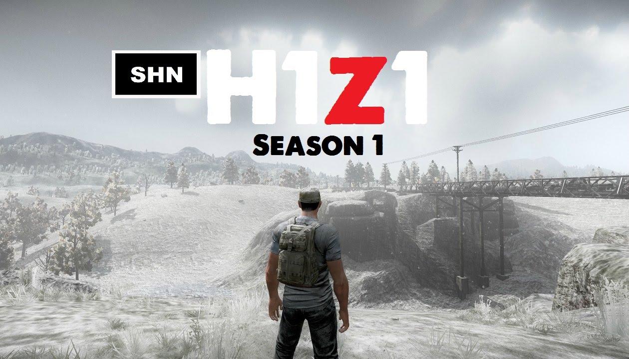 H1z1 Season 1