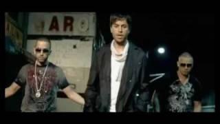 Wisin & Yandel Ft Enrique Iglesias - Gracias A Ti (Official RemiX) (La Evolucion 2009)