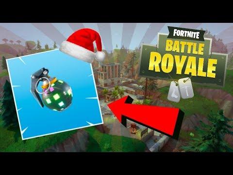 Fortnite | NEW BOOGIE BOMB UPDATE! | 🔴 Live 🔴  | Xbox One