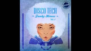 DISCO TECH - Tearz