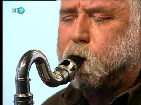 Peter Brötzmann - improvisation (2006/03/07)