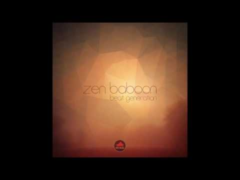Zen Baboon - Beat Generation [Full Album]