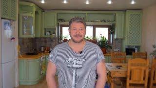 Отзыв Георгия о Студии натяжных потолков ЭкоСтиль