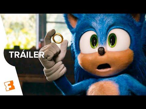 Sonic - Trailer