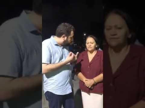 """Fátima Bezerra diz que corte é retrocesso; Guilherme Boulos fala em """"virada"""""""