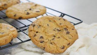 뉴욕타임지가 소개한 [뉴욕타임즈초코칩쿠키:The New York Times Chocolate chip cookies] [그녀의베이킹:그녀의요리]