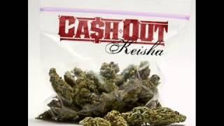 Cash Out - Keisha Skit [Keisha Mixtape]