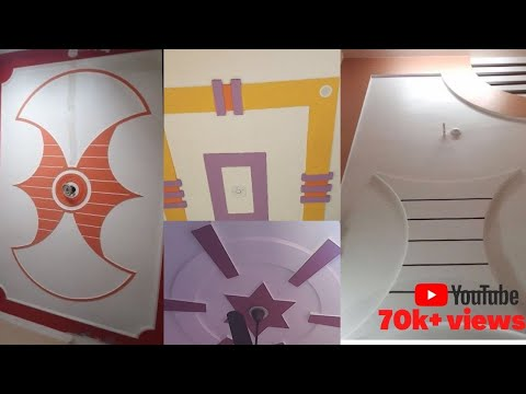 Latest Plus Minus Pop Designs 2020 30 Plus Minus Pop Designs For Lobby And Bedroom Youtube