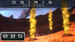Osiris: New Dawn [005] [Ohne Gas geht nix] [Multiplayer] [Deutsch German] thumbnail