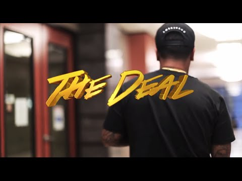 Gotti Green  The Deal ft Kevin Gates & Johnny Moog Music Visual