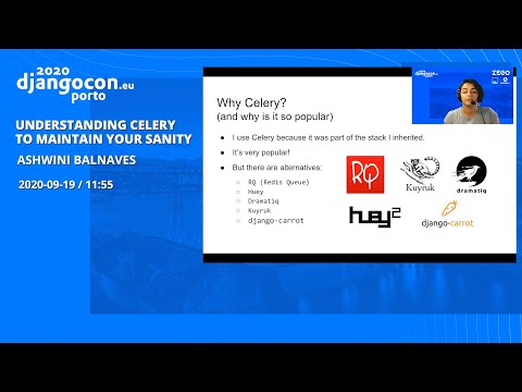 Image from Understanding Celery to maintain your sanity - Ashwini Balnaves