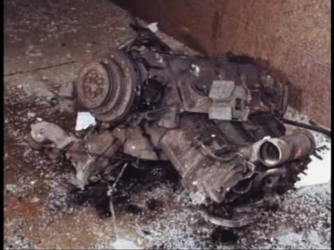 IRA London Bombings