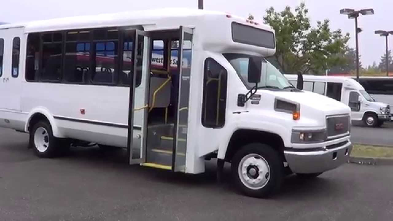Used Tour Bus For Sale