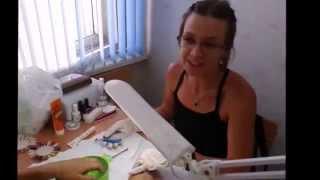 Курсы маникюра и педикюра в Витебске - отзывы