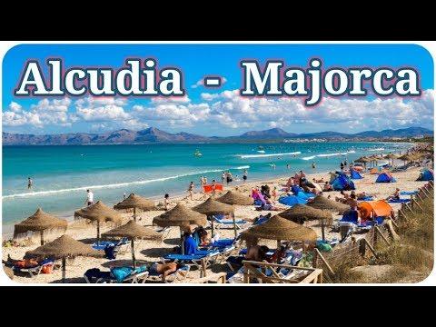 Alcudia - Mallorca (Majorca), Spain