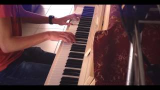 My Heart Will Go On (Titanic Theme) - Celine Dion (Piano)