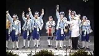1er Premio - Chirigotas 2001 Localidad: Cádiz Letra: José Guerrero ...