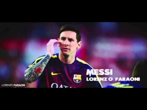 UEFA Best Player in Europe Award 2014 -15