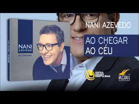 SEREI BAIXAR BENDITO NANI EU MUSICA AZEVEDO