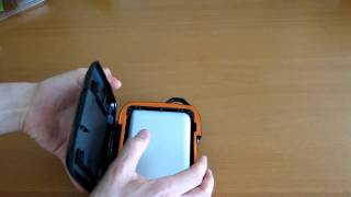 WD Nomad case for My Passport hard drives