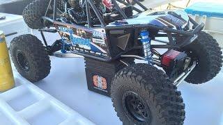 Axial RR10 Bomber Budget Build - RC Gear Shop Servo - Episode 7