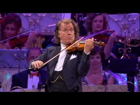 Nearer, My God, To Thee - André Rieu (live In Amsterdam)