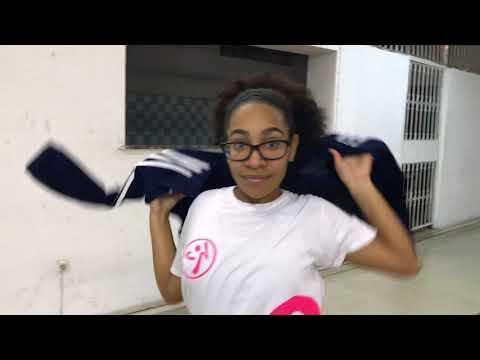 Vlog:Aula De Zumba|Angola🇦🇴(Luanda)#3
